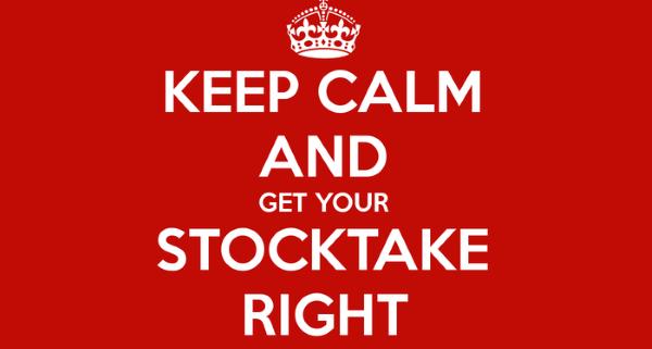Stocktaking Guides